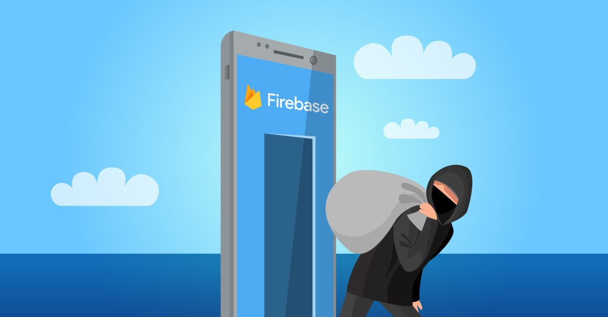 Firebase Is on the Wrong Side of the Fight for User Privacy