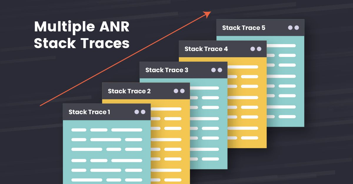 Feature Release: Multiple ANR Stack Traces