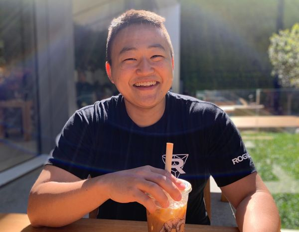 Meet the Team: Ray Nakada