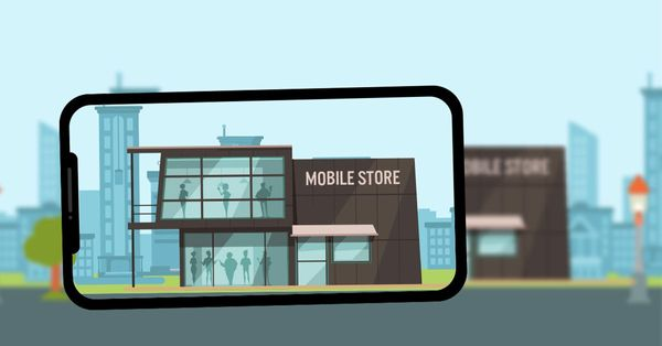 How Apple Embraced Mobile in Retail